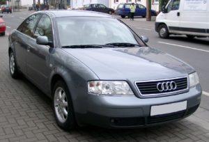 Audi-A6 C5 фото