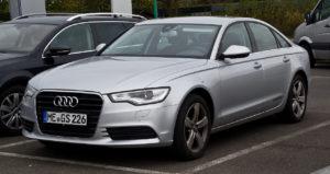 Audi - A6 (C7)