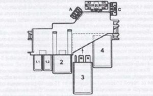 блок а4 б7