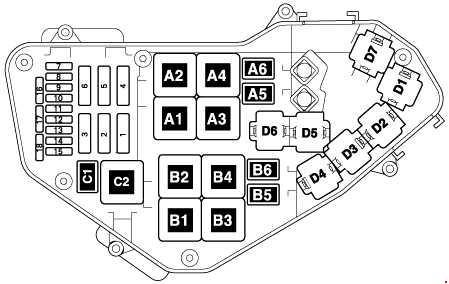 схема для дизельных двигателей