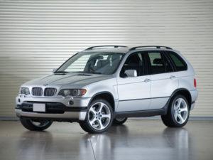 фото BMW x5 e53