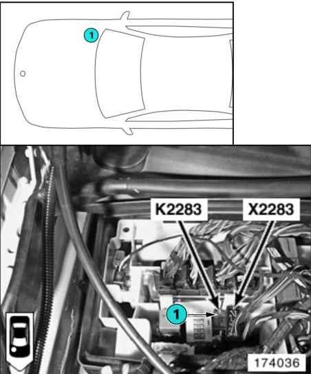 схема х5
