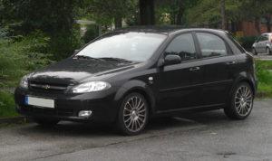 Chevrolet Lacetti foto 300x178 - Шевроле лачетти не работают поворотники и аварийка