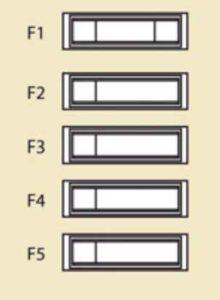 Схема дополнительного блока