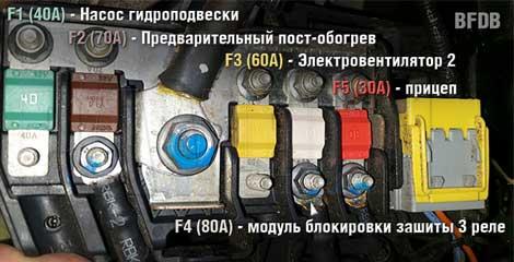 блок-аккумулятор