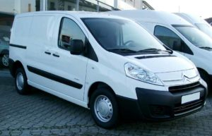 citroen jumpy фото