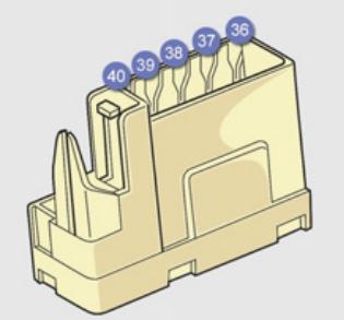 Дополнительный элемент блока