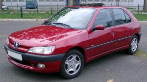 Фотография Peugeot 306