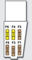 Схема на акб вариант 2