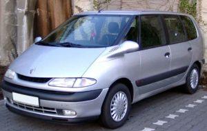Renault Espace 3 фото