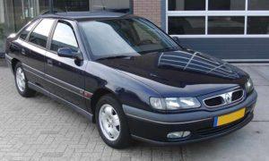 Renault Safrane фото