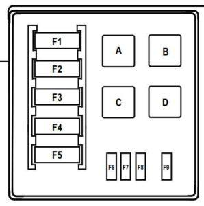 Схема 2 го блока