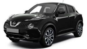 Nissan Juke фото