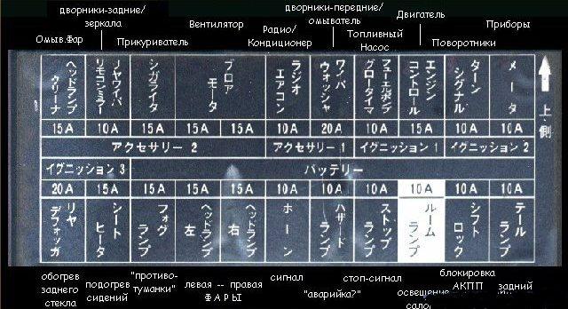 картинка с иероглифами