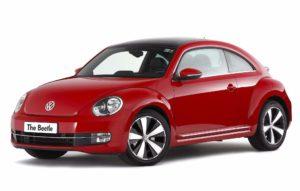beetle auto