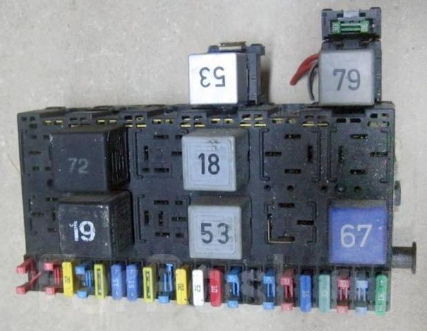 Фото пример 2 блока