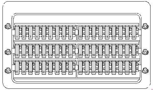 Схема блока D вариант 2
