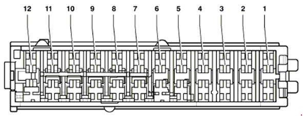 схема правого блока 2