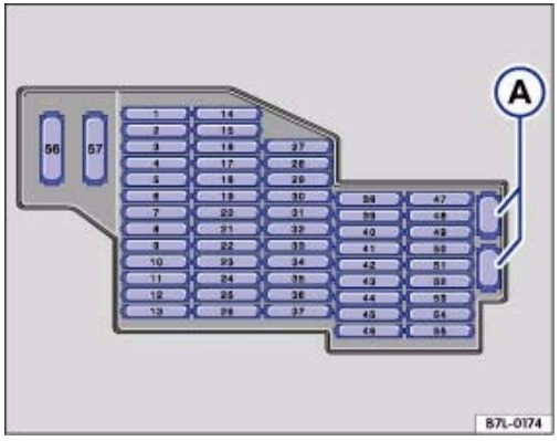 Схема блока слева 1
