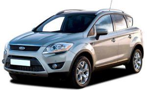 Ford kuga 1