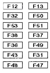 Схема форд ка 2