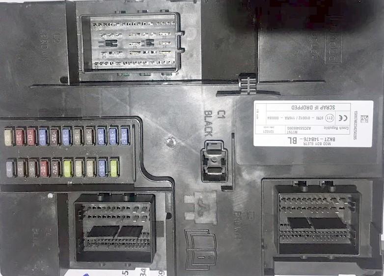 Фото - пример блока под панелью