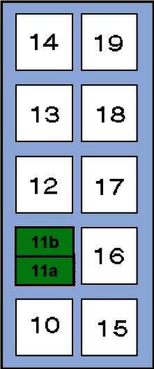 Схема блока 1