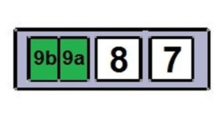 Схема блока 3 - 1