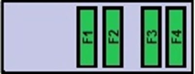 Схема блока 3 - 2
