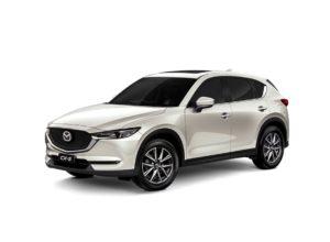 Mazda сх5-kf
