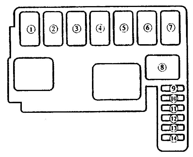 Схема вариант 1