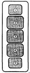 Схема блока снаружи