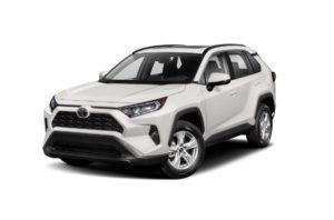 Toyota RAV4 5G