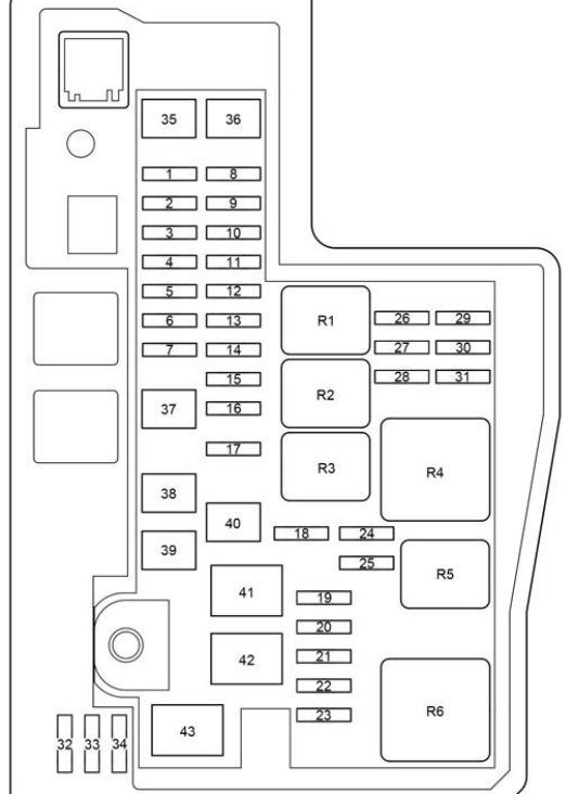 Схема тип 1