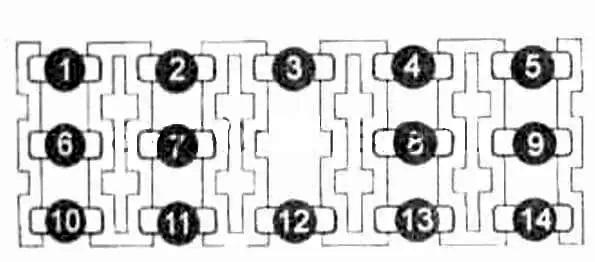 Схема блока 3