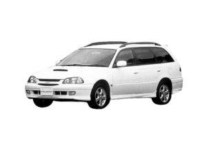 Toyota Caldina T21
