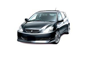 Toyota Caldina t24