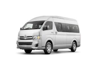 Toyota Hiace 4