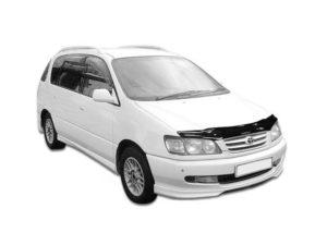 Toyota Ipsum 10 15