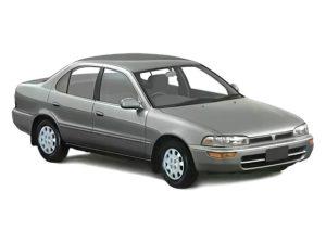 Toyota Sprinter 1