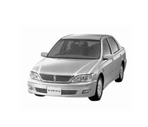 Toyota Vista Ardeo sv50