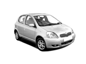 Toyota Vitz Yaris 1G