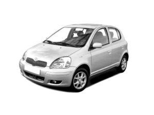 Toyota Yaris 1G