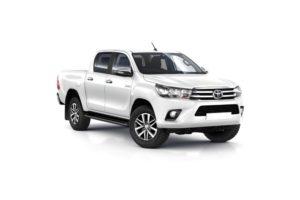 Toyota hilux 8G