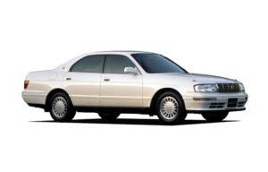 Toyota Crown s141
